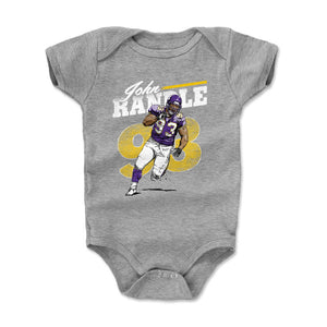John Randle Kids Baby Onesie | 500 LEVEL