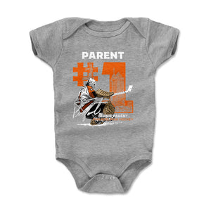 Bernie Parent Kids Baby Onesie | 500 LEVEL