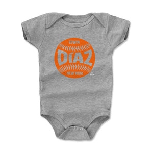 Edwin Diaz Kids Baby Onesie | 500 LEVEL