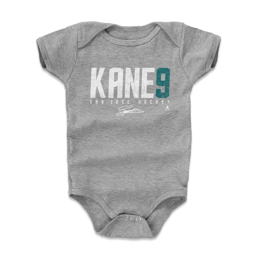 Evander Kane Kids Baby Onesie | 500 LEVEL