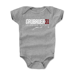 Philipp Grubauer Kids Baby Onesie | 500 LEVEL