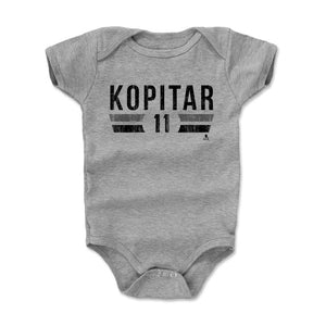 Anze Kopitar Kids Baby Onesie | 500 LEVEL