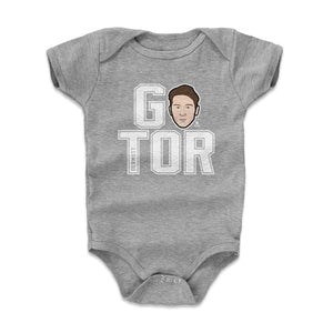 Travis Dermott Kids Baby Onesie | 500 LEVEL