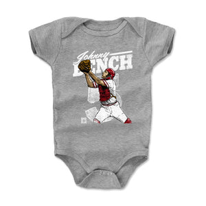 Johnny Bench Kids Baby Onesie | 500 LEVEL