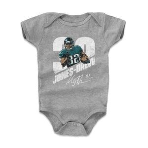 Maurice Jones-Drew Kids Baby Onesie | 500 LEVEL