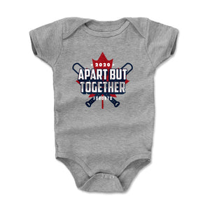 Toronto Kids Baby Onesie | 500 LEVEL