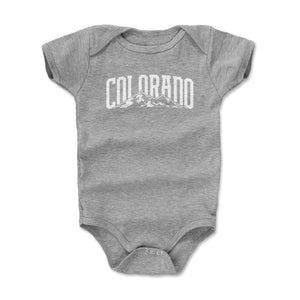 Colorado Kids Baby Onesie | 500 LEVEL