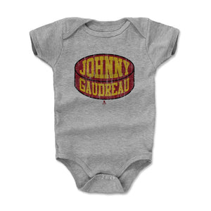 Johnny Gaudreau Kids Baby Onesie | 500 LEVEL