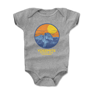 Yosemite Kids Baby Onesie | 500 LEVEL