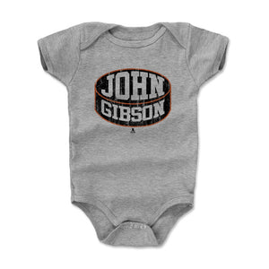 John Gibson Kids Baby Onesie | 500 LEVEL