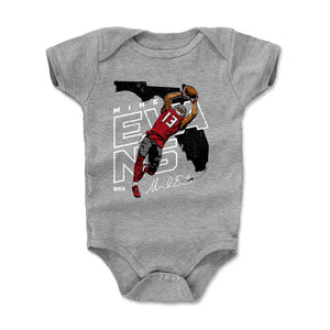 Mike Evans Kids Baby Onesie | 500 LEVEL
