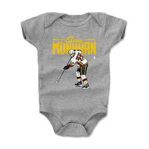 Sean Monahan Kids Baby Onesie | 500 LEVEL