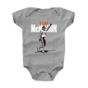 Jim McMahon Kids Baby Onesie | 500 LEVEL
