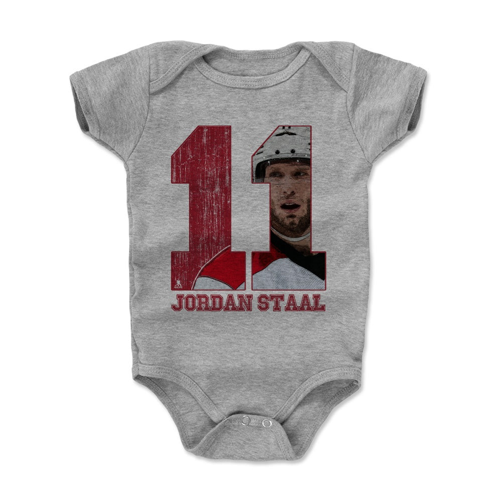 Jordan Staal Kids Baby Onesie | 500 LEVEL