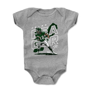 Jalen Reagor Kids Baby Onesie | 500 LEVEL