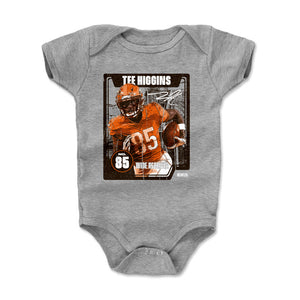 Tee Higgins Kids Baby Onesie | 500 LEVEL
