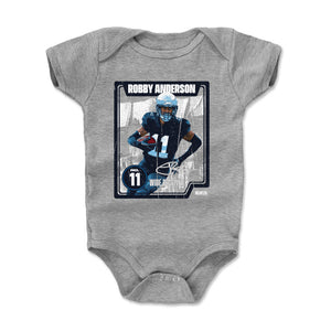 Robby Anderson Kids Baby Onesie | 500 LEVEL