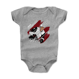 Jakob Chychrun Kids Baby Onesie | 500 LEVEL
