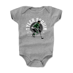 Tyler Seguin Kids Baby Onesie | 500 LEVEL