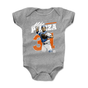Mike Piazza Kids Baby Onesie | 500 LEVEL