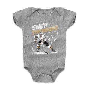 Shea Theodore Kids Baby Onesie | 500 LEVEL