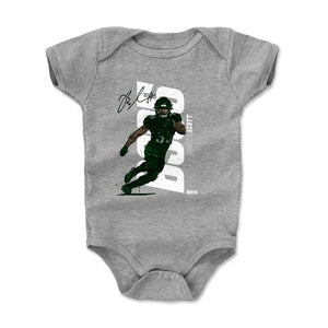 Boston Scott Kids Baby Onesie | 500 LEVEL