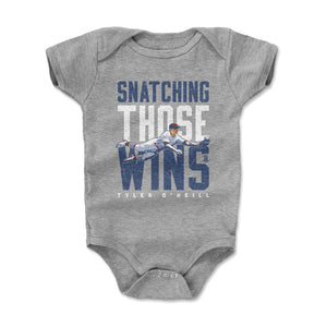 Tyler O'Neill Kids Baby Onesie | 500 LEVEL