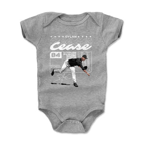 Dylan Cease Kids Baby Onesie | 500 LEVEL
