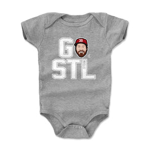 Miles Mikolas Kids Baby Onesie | 500 LEVEL