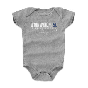 Adam Wainwright Kids Baby Onesie | 500 LEVEL