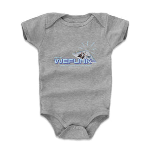 George Clinton Kids Baby Onesie | 500 LEVEL