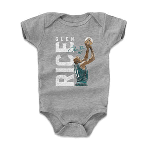 Glen Rice Kids Baby Onesie | 500 LEVEL