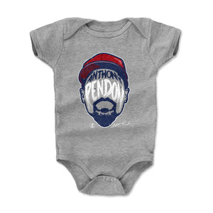 Anthony Rendon Kids Baby Onesie | 500 LEVEL