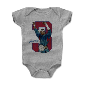 Ben Wallace Kids Baby Onesie | 500 LEVEL