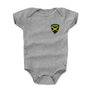 Jamaica Kids Baby Onesie | 500 LEVEL