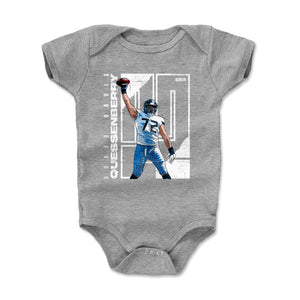 David Quessenberry Kids Baby Onesie | 500 LEVEL