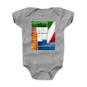 Italy Kids Baby Onesie | 500 LEVEL