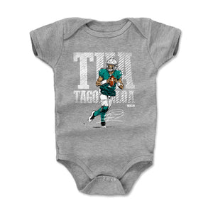 Tua Tagovailoa Kids Baby Onesie | 500 LEVEL