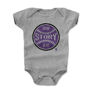 Trevor Story Kids Baby Onesie | 500 LEVEL