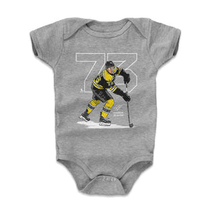Charlie McAvoy Kids Baby Onesie | 500 LEVEL