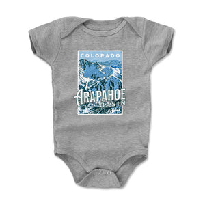 Arapahoe Basin Kids Baby Onesie | 500 LEVEL