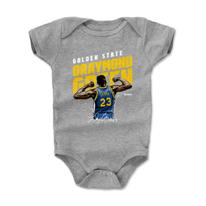 Draymond Green Kids Baby Onesie | 500 LEVEL