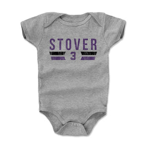Matt Stover Kids Baby Onesie | 500 LEVEL