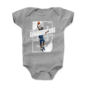 Mitchell Robinson Kids Baby Onesie | 500 LEVEL