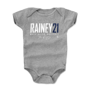 Tanner Rainey Kids Baby Onesie | 500 LEVEL