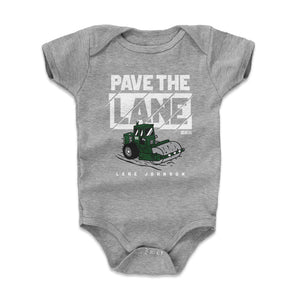 Lane Johnson Kids Baby Onesie | 500 LEVEL