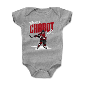 Thomas Chabot Kids Baby Onesie | 500 LEVEL