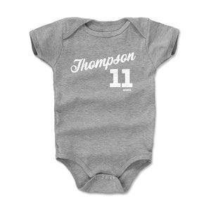 Klay Thompson Kids Baby Onesie | 500 LEVEL