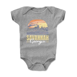 Savannah Kids Baby Onesie | 500 LEVEL
