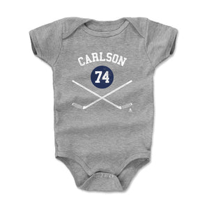 John Carlson Kids Baby Onesie | 500 LEVEL